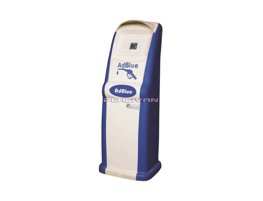 PPE-Bluemars K24L Dispenser (AdBlue® İçin)