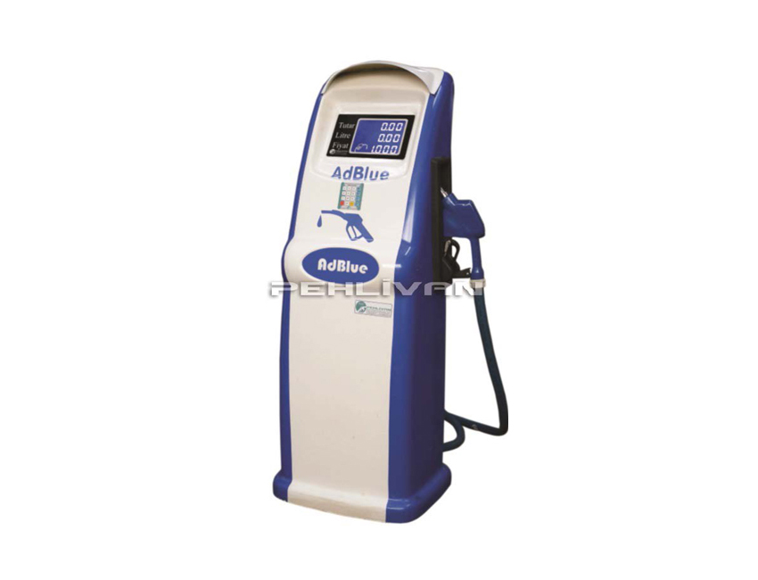 PPE-Bluemars K24LP Dispenser (AdBlue® İçin)